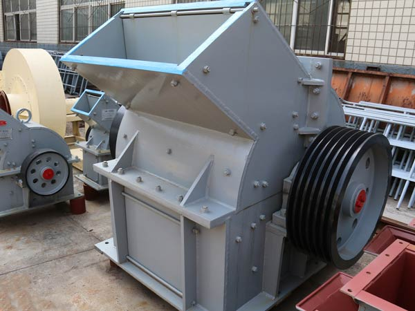 hammer crushing machine in fote The hammer crusher or hammer crushing machine produced by fote machinery can crush materials with moisture content lower than 15% and compressive strength .