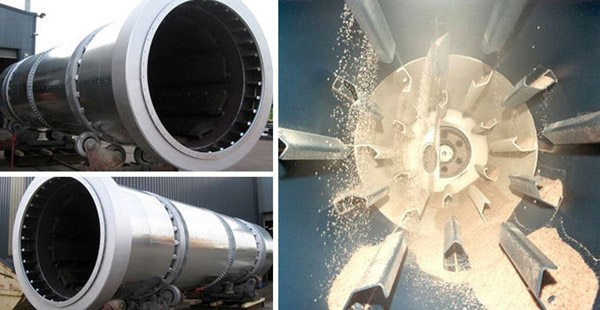Metal Powder Dryer
